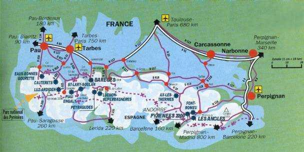 Spot   Pyrénées